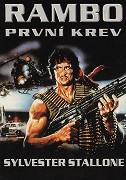 Rambo: První krev ( plast ) DVD