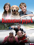 Diamantový pejsek ( digipack ) DVD