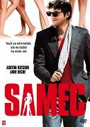 Samec ( plast ) DVD