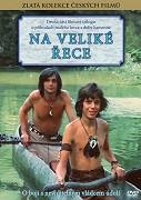 Na veliké řece ( plast ) DVD