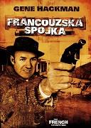 Francouzská spojka ( originální znění, Tiulky CZ )plast DVD