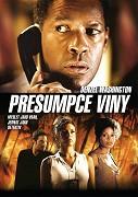 Presumpce viny ( plast ) DVD