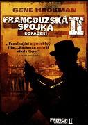 Francouzská spojka 2: Dopadení - DVD plast