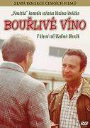 Bouřlivé víno ( plast ) DVD