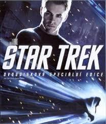 Star Trek - Dvoudisková speciální edice - DVD /plast v šubru/