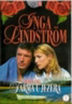 Inga Lindström - Moře lásky: 01 Farma u jezera - DVD
