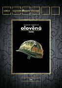 Olověná vesta - DVD plast