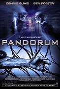 Symptom Pandorum - DVD pošetka