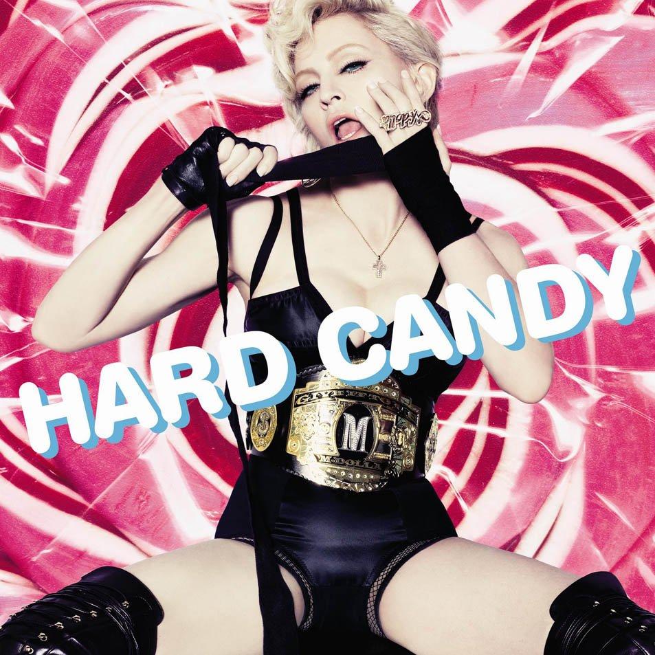 Madonna - Hard Candy - CD /plast/