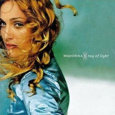 Madonna - Ray of Light - CD /plast/