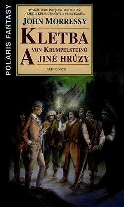 Kletba von Krumpelsteinů a jiné hrůzy - John Morressy /bazarové zboží/