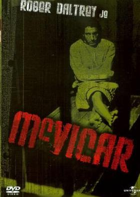 McVicar - v originálním znění s CZ titulky - DVD /plast/