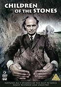 Children of the stones - DVD plast ( v originálm znění bez CZ titulků )