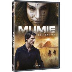 Mumie - DVD /plast/