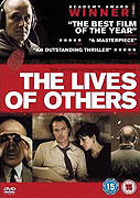 The lives of others - DVD plast