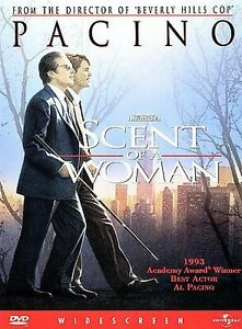 Scent of a Woman / Vůně ženy - DVD /plast/