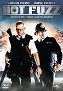 Hot Fuzz - 2 DVD plast ( v původním znění bez CZ titulků)