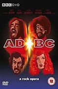 AD/BC: A Rock Opera - DVD plast ( v původním znění bez CZ titulků)