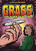 Grass - DVD plast ( v původním znění bez CZ titulků)
