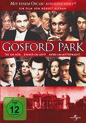 Gosford Park - DVD plast ( v původním znění bez CZ titulků)