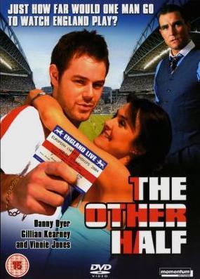 The Other Half - v originálním znění bez CZ titulků - DVD /plast/