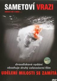 Sametoví vrazi -  Dvoudiskové vydání - 2xDVD /plast/