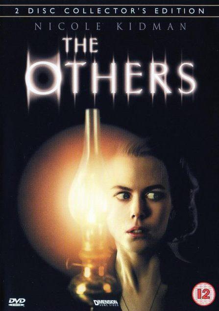 The Others - 2 Disc Collector's Edition - v originálním znění bez CZ titulků - DVD /plast/