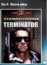 Terminátor - DVD /digipack v šubru/
