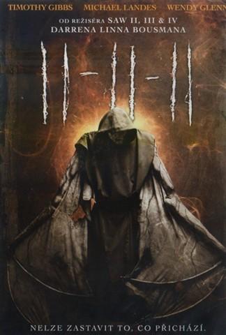 11-11-11 - DVD /slim/