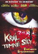 Král temné síly - DVD /plast/