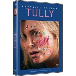 Tully - v originálním znění s CZ titulky - DVD /plast/