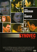 Synovec/ The Nephew ( plast ) DVD