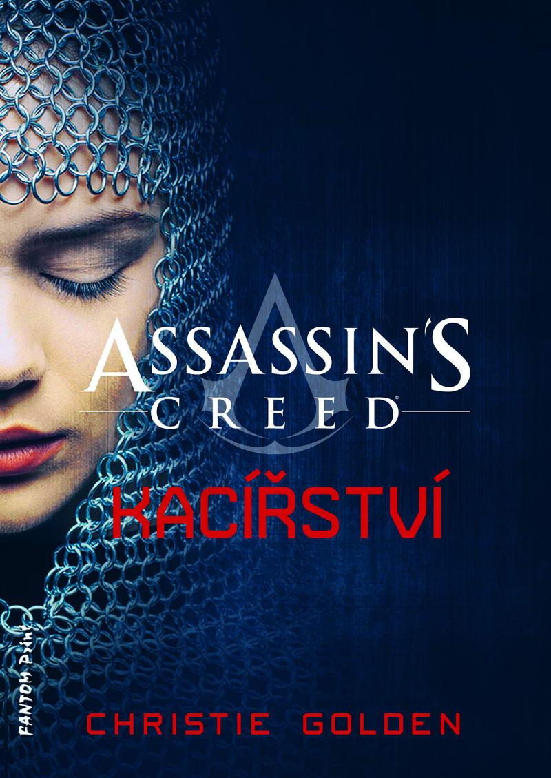 Assassin's Creed - Kacířství - Christie Golden /bazarové zboží/