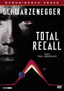 Total Recall 2DVD - Plast DVD