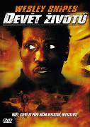 Devět životů - DVD plast