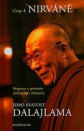 Cesty k nirváně - Jeho Svatost Dalajlama XIV.