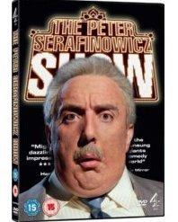The Peter Serafinowicz Show - v originálním znění bez CZ titulků - 2xDVD /plast/