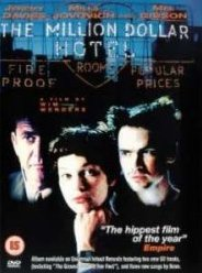 The Million Dollar Hotel - DVD /slim/
