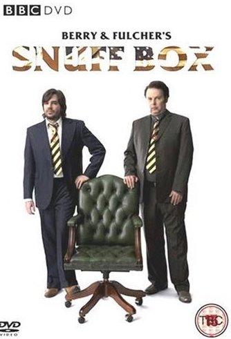 Berry & Fulcher's Snuff Box - v originálním znění bez CZ titulků - DVD /plast/