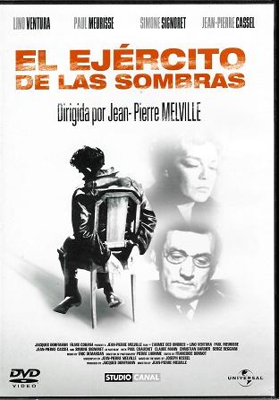 Él ejército de las sombras / Armáda stínů ( originální znění BEZ CZ titulků )