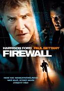 Firewall - DVD plast