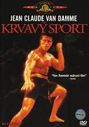 Krvavý sport - DVD plast