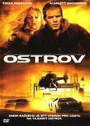 Ostrov (Ewan McGregor, Scarlett Johansson) - DVD plast