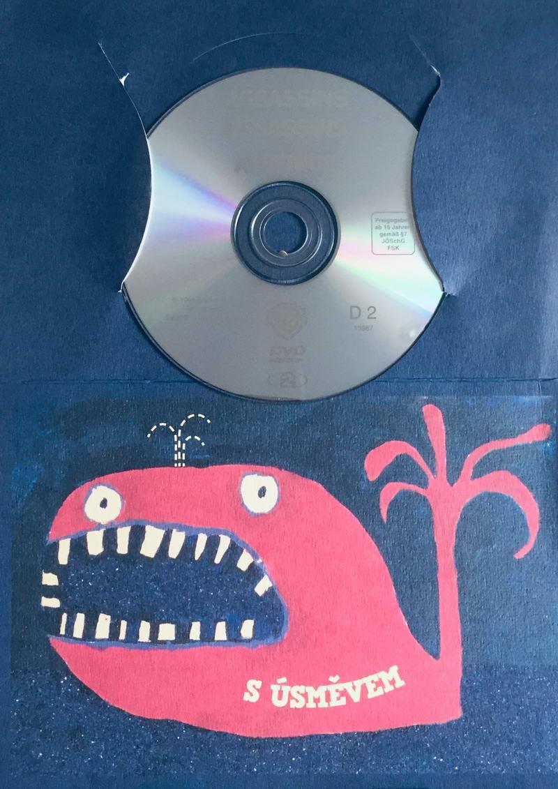 Assassins / Nájemní vrazi - DVD /dárkový obal/