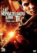 Za nepřátelskou linií 2: Osa zla - DVD plast