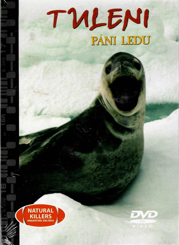 Tuleni - páni ledu - DVD + brožura