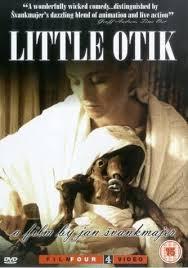 Little Otik / Otesánek - DVD /plast