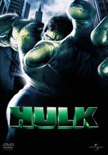 Hulk - 2-disková Speciální Edice -2xDVD /plast/