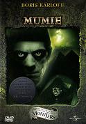 Mumie - v originálním znění s CZ titulky - DVD /plast/