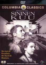 Sininen Kuu / Ztracený obzor - v originálním znění s CZ titulky - DVD /plast/